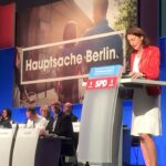 Landesparteitag SPD Berlin 4