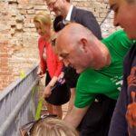 Einweihung der Kindl-Treppe am Tag der Städtebauförderung 5
