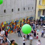Einweihung der Kindl-Treppe am Tag der Städtebauförderung 4
