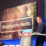Landesparteitag SPD Berlin 5