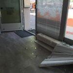 Anschlag auf das Bürgerbüro des Neuköllner Bundestagsabgeordneten Dr. Fritz Felgentreu 2
