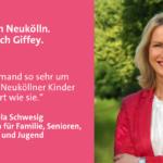 Wahlkampfendspurt - die letzte Woche läuft! 7