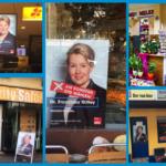 Wahlkampfendspurt - die letzte Woche läuft! 14