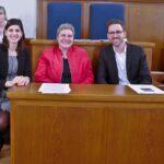 Dr. Franziska Giffey erneut zur Neuköllner Bezirksbürgermeisterin gewählt 5