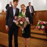 Dr. Franziska Giffey erneut zur Neuköllner Bezirksbürgermeisterin gewählt 2