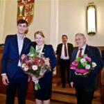 Dr. Franziska Giffey erneut zur Neuköllner Bezirksbürgermeisterin gewählt 16