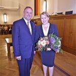 Dr. Franziska Giffey erneut zur Neuköllner Bezirksbürgermeisterin gewählt 14