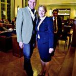 Dr. Franziska Giffey erneut zur Neuköllner Bezirksbürgermeisterin gewählt 11