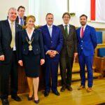 Dr. Franziska Giffey erneut zur Neuköllner Bezirksbürgermeisterin gewählt 7