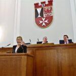 Dr. Franziska Giffey erneut zur Neuköllner Bezirksbürgermeisterin gewählt 1