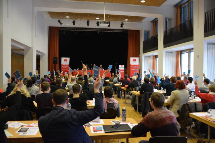 SPD Neukölln wählt erneut Fritz Felgentreu zum Bundestagskandidaten 1