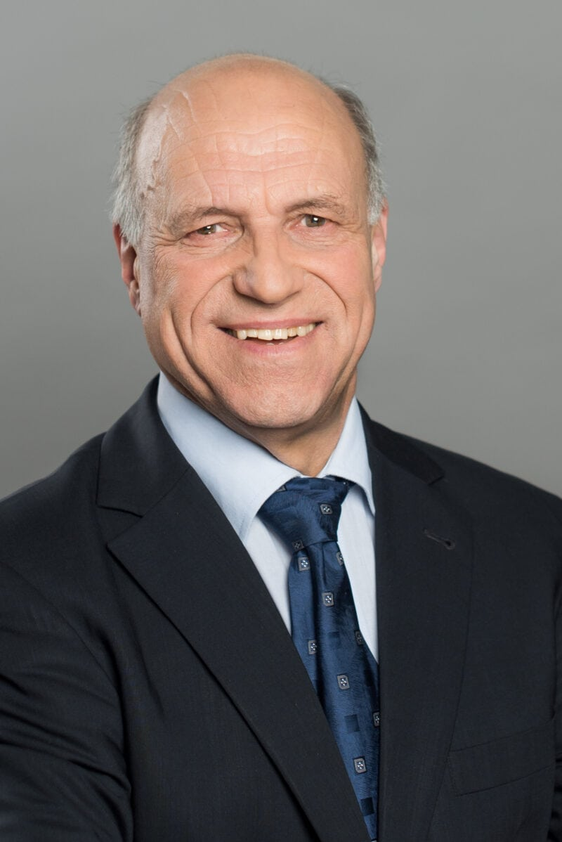 Wolfgang Hecht