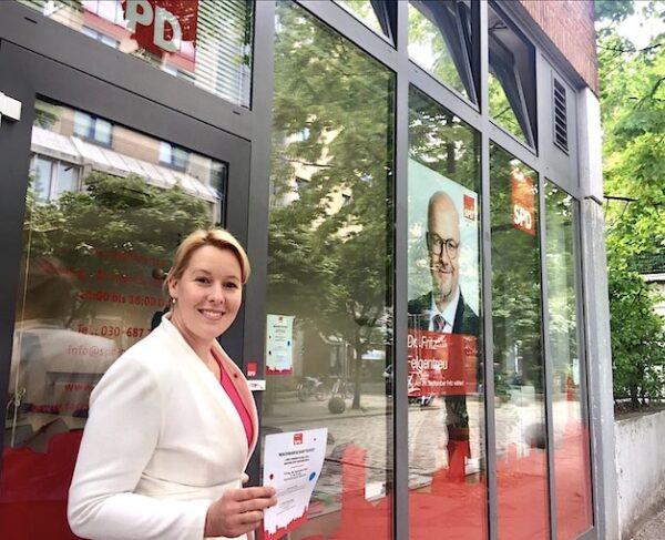 Neues SPD Kreisbüro eröffnet 4