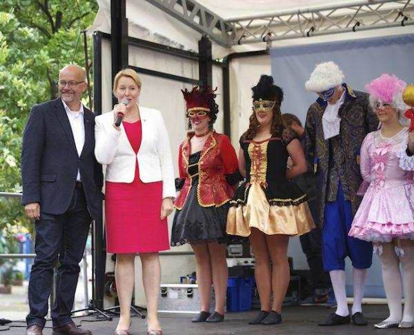 Neues SPD Kreisbüro eröffnet 1