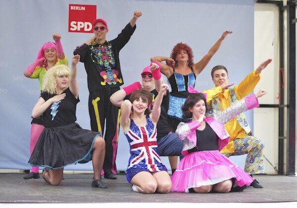 Neues SPD Kreisbüro eröffnet 2