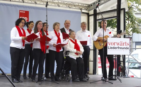 Neues SPD Kreisbüro eröffnet 3