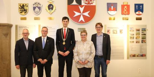 BVV Neukölln wählt Martin Hikel zum Bezirksbürgermeister 1