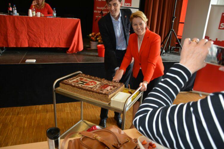 SPD Neukölln wählt neuen Vorstand - Severin Fischer folgt Franziska Giffey 4