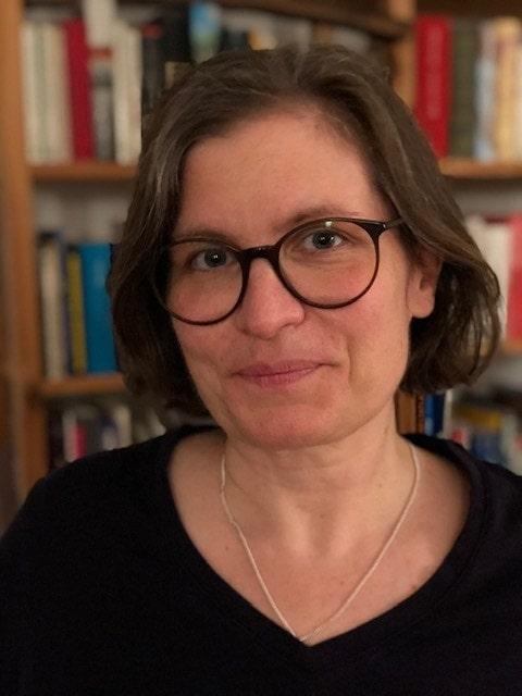 Dr. Katrin Stoye