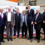 Richtfest für 93 Neubauwohnungen in Neukölln 2