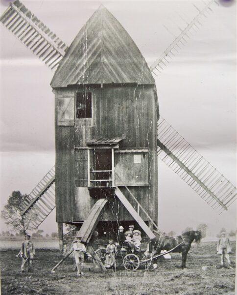 Heimatverein lädt zur Mühlenausstellung 2