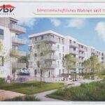 Richtfest für 93 Neubauwohnungen in Neukölln 1