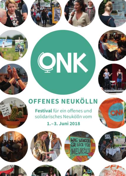"""SPD Neukölln unterstützt Festival """"Offenes Neukölln"""" 1"""