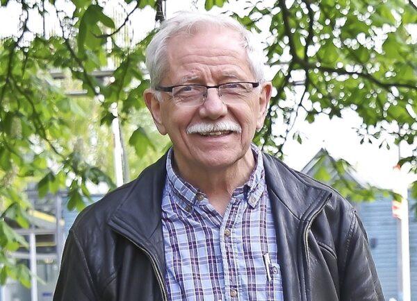 Rudows Senioren feierten Richtfest für neue Freizeitstätte 4