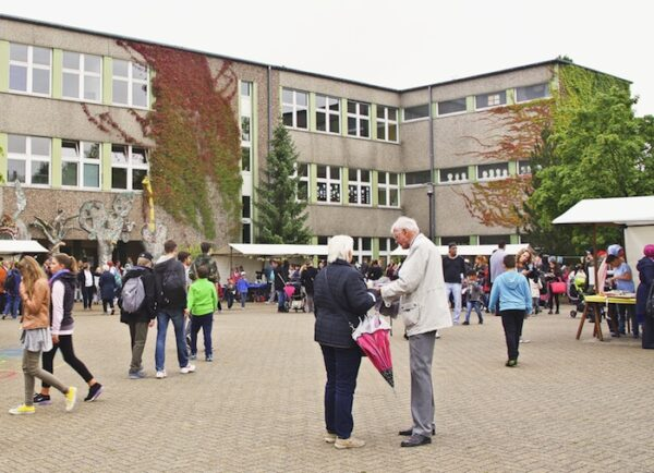 #SPDfürSchulen in Neukölln 1
