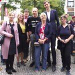 Besuch beim 6. Harzer Kiezfest 2