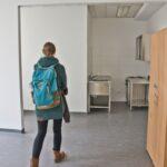 Neue Unterkunft für Wohnungslose mit 400 Plätzen 4