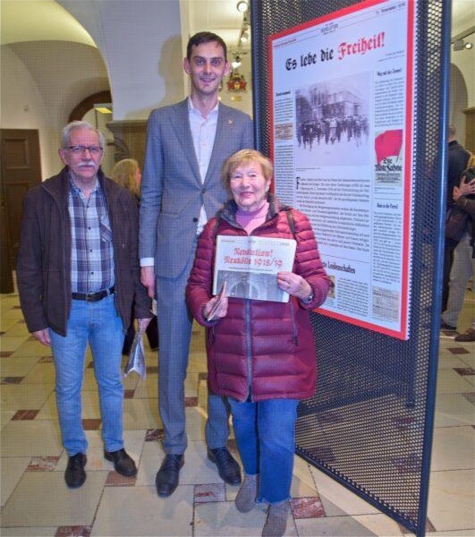 Vor 100 Jahren erlebte Neukölln die Geburtsstunde der Deutschen Demokratie 2