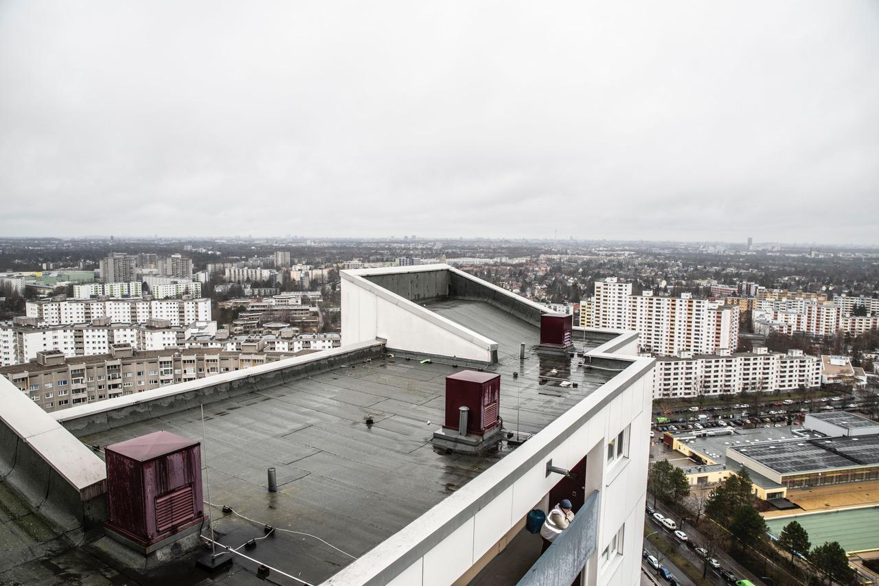 Tower-Run im Ideal-Hochhaus immer beliebter 3