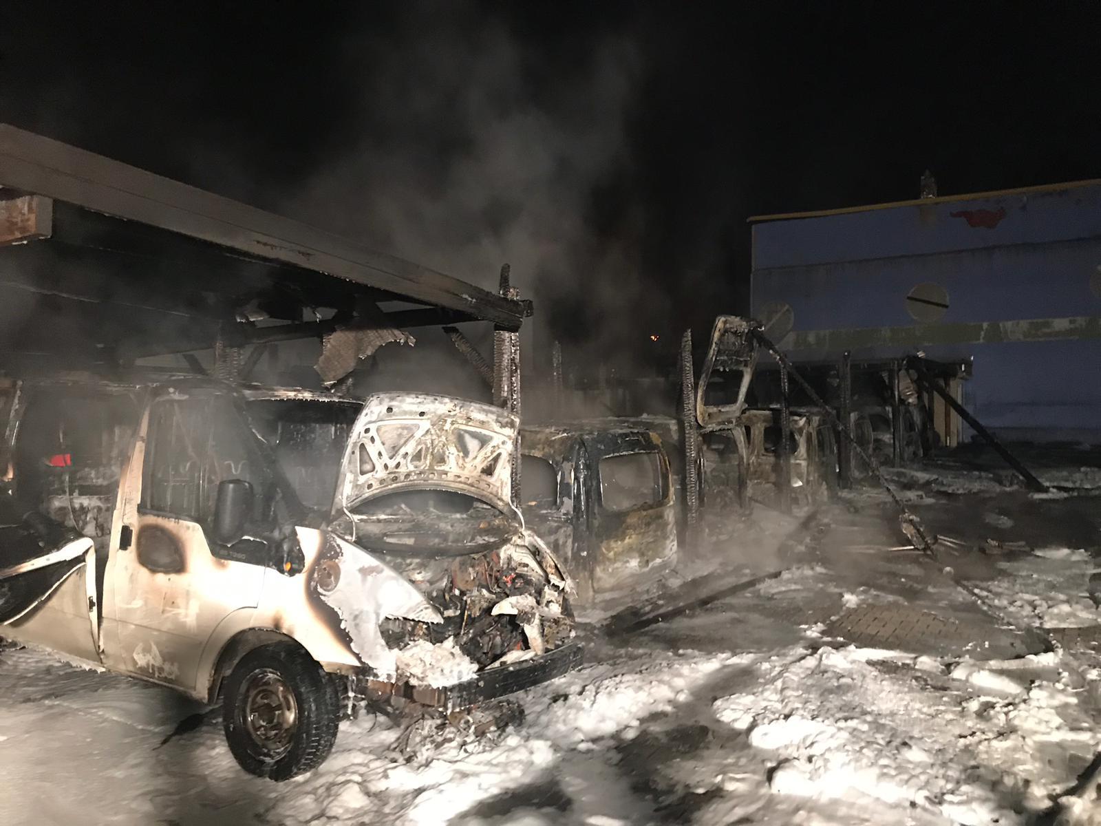 SPD Neukölln verurteilt Brandanschlag auf Dienstwagen des Ordnungsamtes Neukölln 2