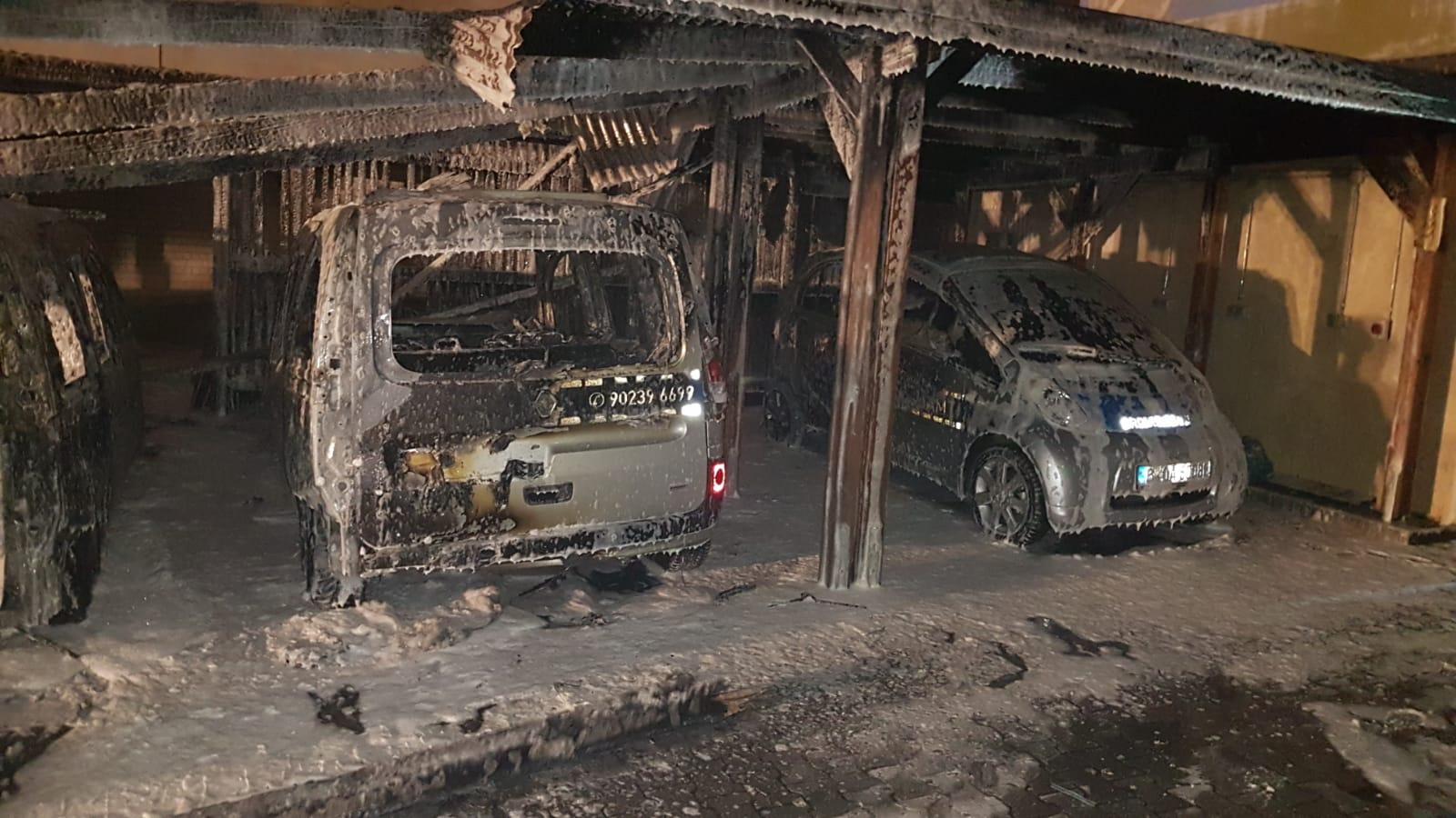 SPD Neukölln verurteilt Brandanschlag auf Dienstwagen des Ordnungsamtes Neukölln 3