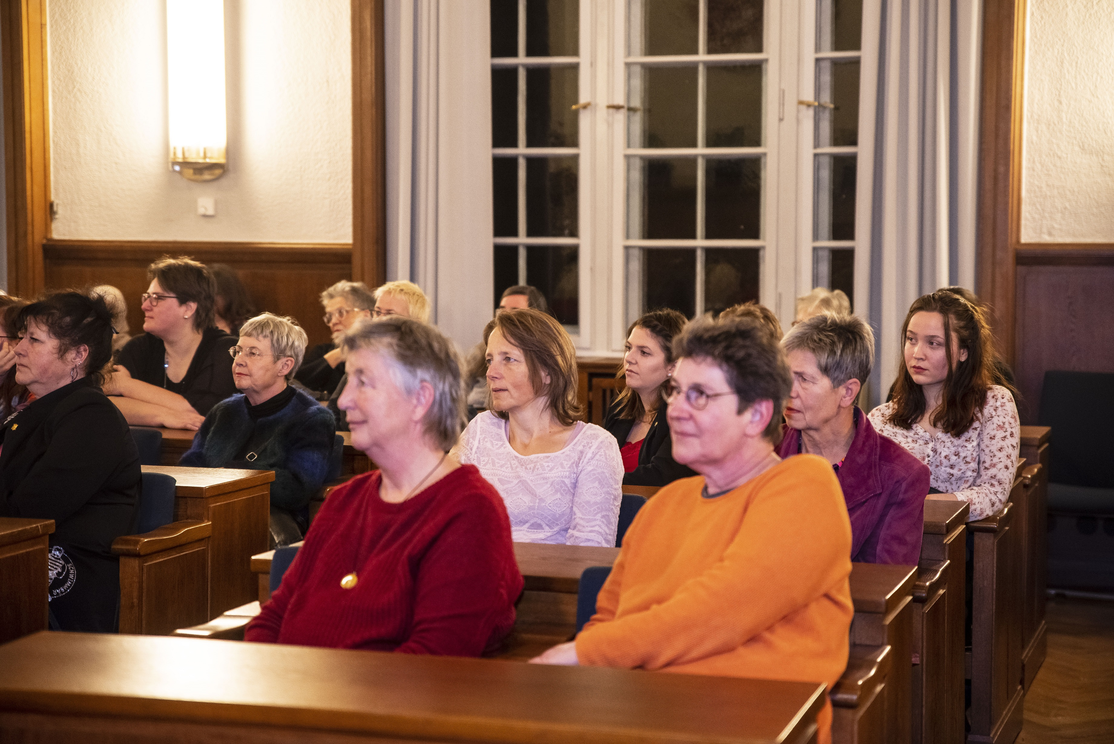 Feier 100 Jahre Frauenwahlrecht mit dem Blick nach vorne 8