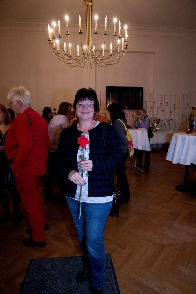Feier 100 Jahre Frauenwahlrecht mit dem Blick nach vorne 35