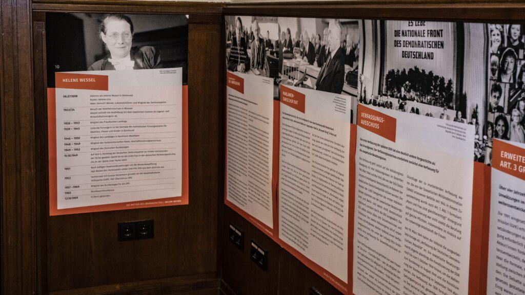 Feier 100 Jahre Frauenwahlrecht mit dem Blick nach vorne 20