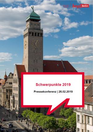 Bezirksamt Neukölln stellt Schwerpunkte für 2019 vor 1