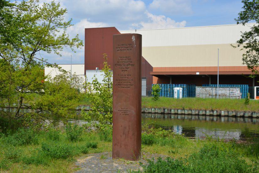 """""""Mauergucker und Mauerspechte"""" – Erinnerungsaufruf zum 30. Jahrestag der friedlichen Revolution und des Mauerfalls 2"""