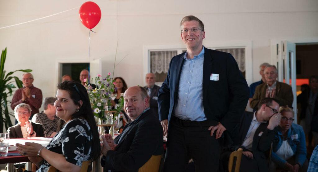 Frühlingsempfang der SPD Fraktion war bestens besucht 7