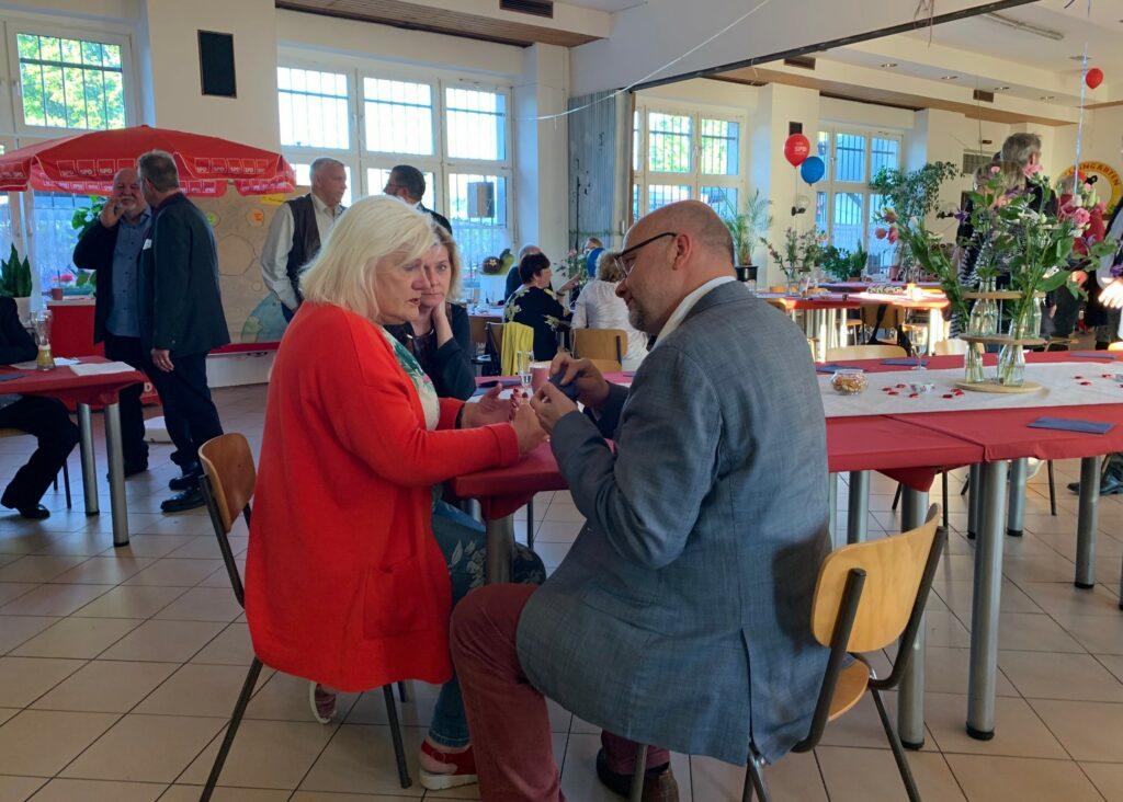 Frühlingsempfang der SPD Fraktion war bestens besucht 27