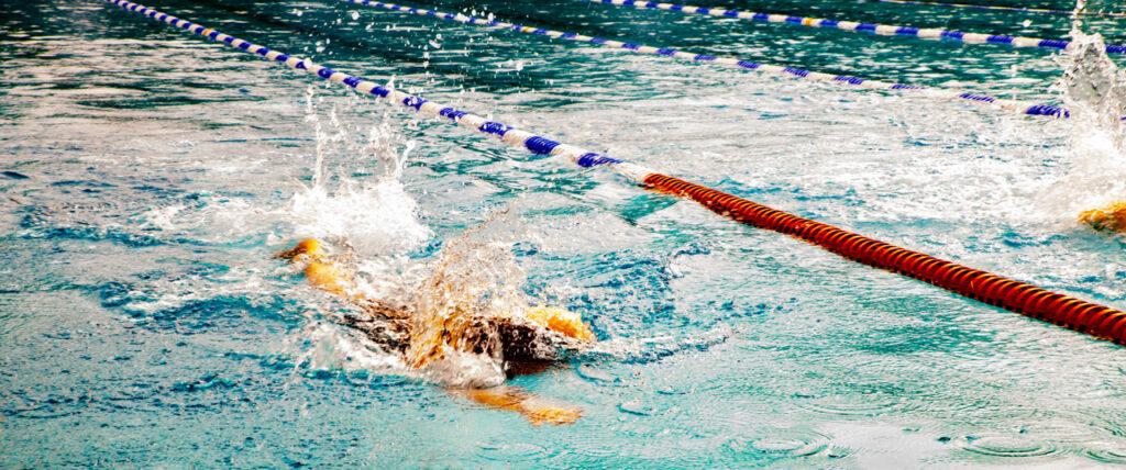 23. Internationaler Sportbadpokal der SG Neukölln 4