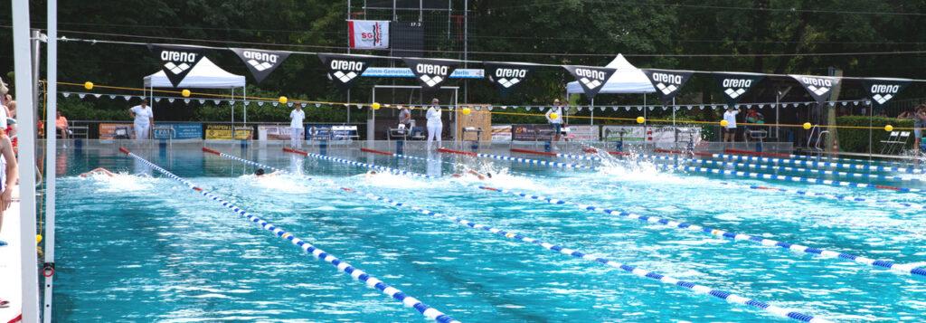 23. Internationaler Sportbadpokal der SG Neukölln 3