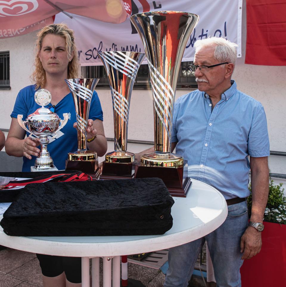 23. Internationaler Sportbadpokal der SG Neukölln 9