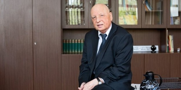 Die SPD-Fraktion Neukölln gedenkt Wolfgang Schimmang 1