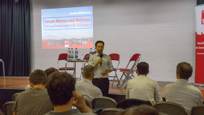 Forum Mieten & Wohnen am 4. Juni 7