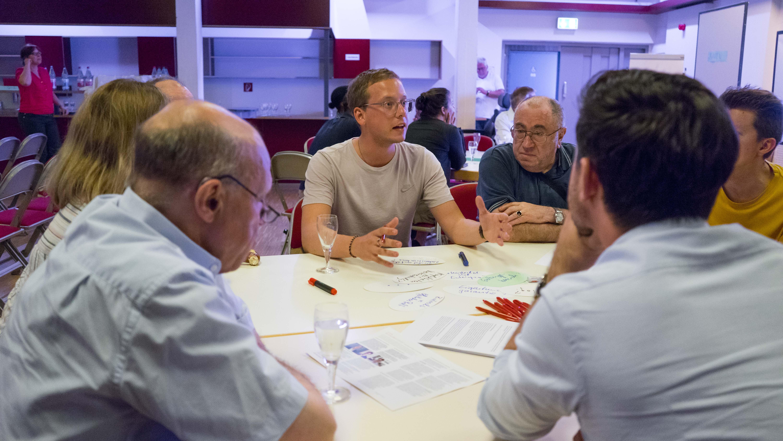 Forum Mieten & Wohnen am 4. Juni 1