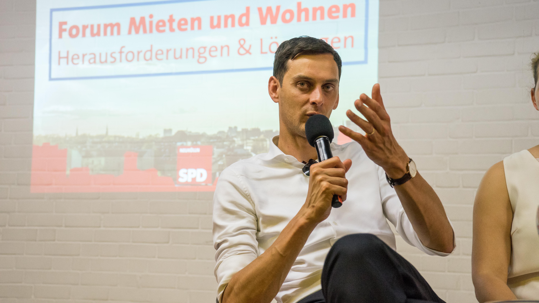 Forum Mieten & Wohnen am 4. Juni 3