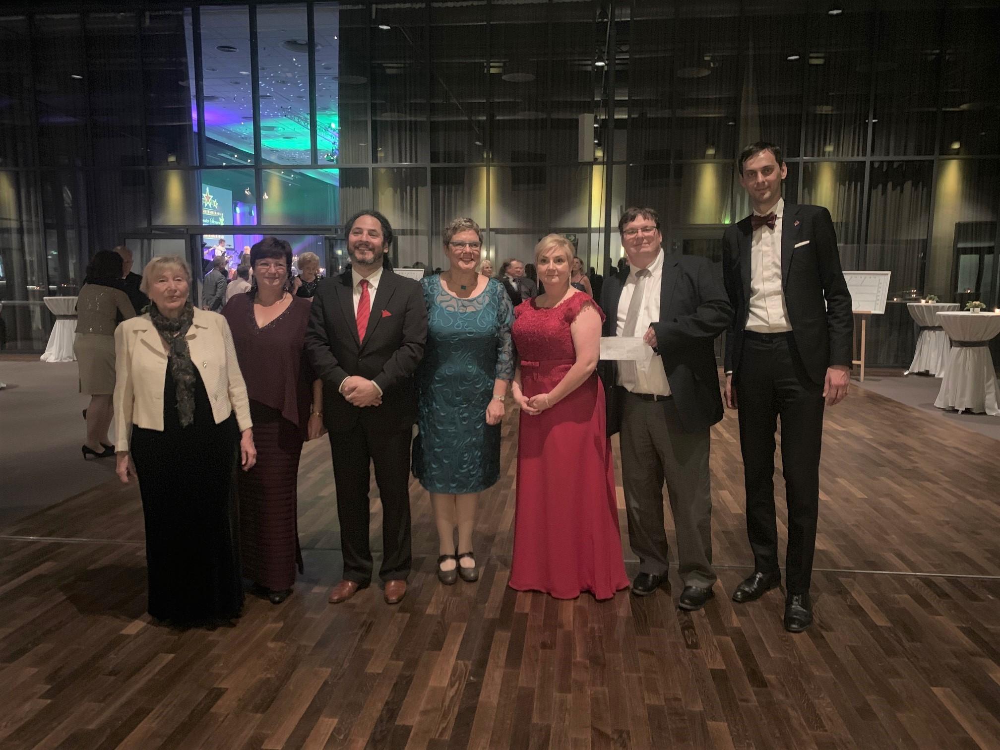 Ball unter Sternen 2019 – Benefiz-Gala für das Ricam-Hospiz 1